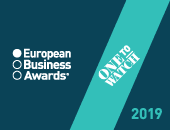 Delamode Baltics and Delamode Bulgaria named as one of Europe's best in first ever 'Ones to Watch' list