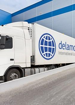 Full Load Truck
