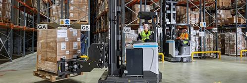 Essex ecommerce warehouse