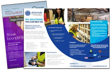 UK Fulfilment service featured in 'Guide to Fulfilment 2021'